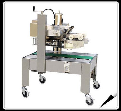 Semi Automatic Carton Sealer Certifications: Ce