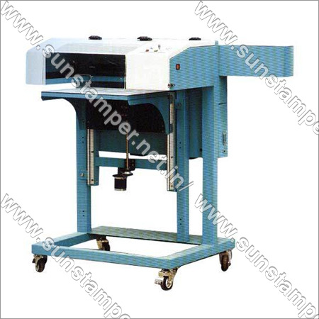 Cutting and Engraving Machines