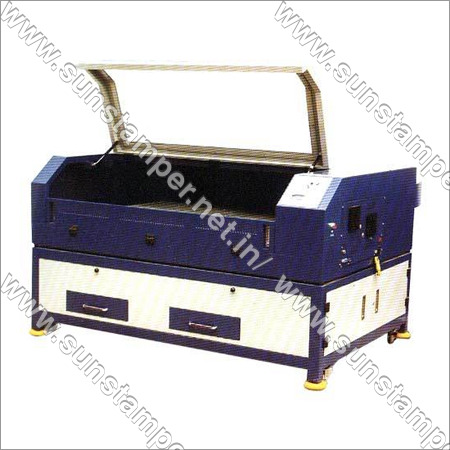 Non Metal Products Engraving Machines