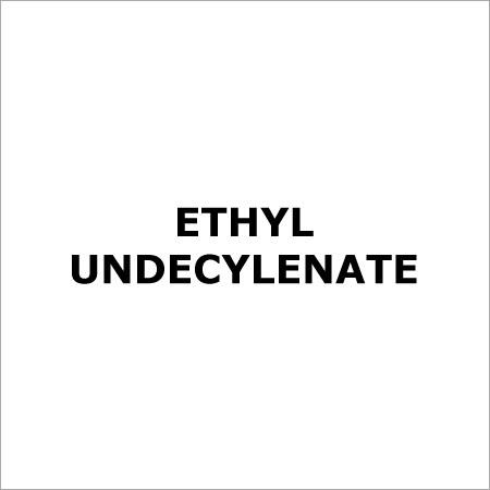 Ethyl Undecylenate - Exporter