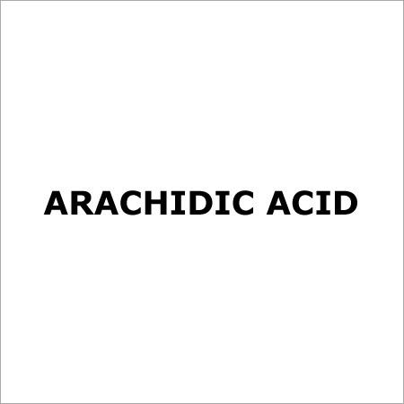 Arachidic Acid 99% Min By GC