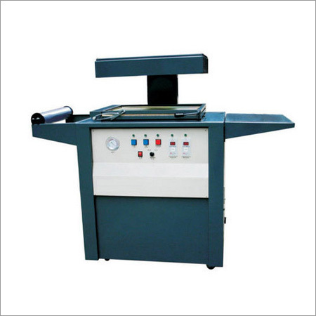 Skin Packaging and Blister Sealing Machine