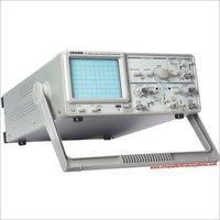DC-20MHz Dual Trace Oscilloscope