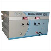 High Voltage DC Regulated Power Supply
