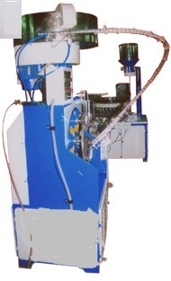 Multi Spindle Machines