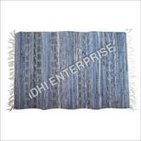 Decorative Denim Rugs