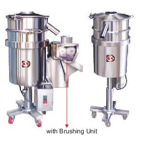Tablet Dedusting Machine