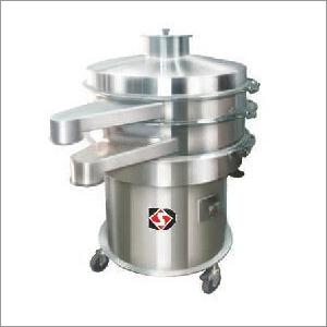 High Speed Vibro Sifter Machine