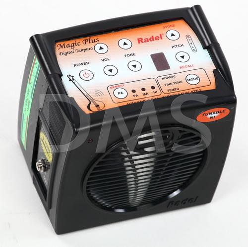 Saarang Magic Plus Electronic Tanpura - Saarang Magic Plus