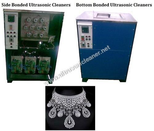 Ultrasonic Jewellery Cleaners