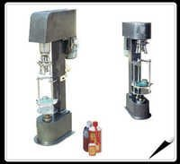 Multi Purpose Locking and Capping Machine