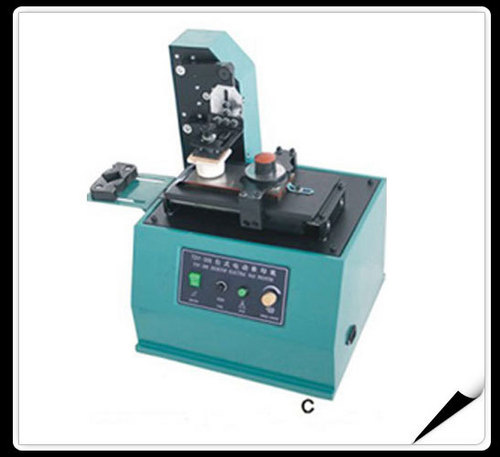 Printing & Coding Machines & Pad Printer