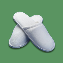 Close Toe Disposable Slippers