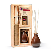 Soapstone Reed Diffusers