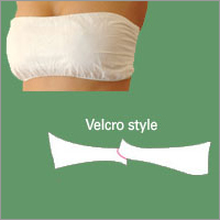 Disposable Velcro Bra Wrap