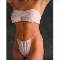Disposable Bra & Panty Set