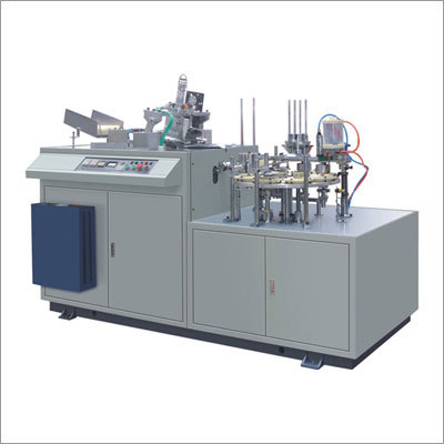 Paper Converting Machinery