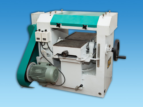 Two Side Thickness Planer with Gearbox