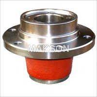 Front Wheel Hub Mahindra Tractor Makson