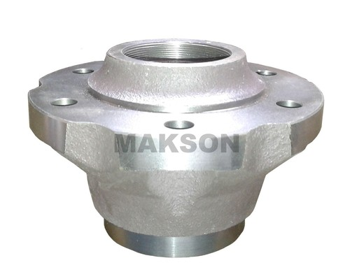 Front Wheel Hub Massey-285 Tractor Parts