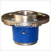 Makson Front Wheel Hub Sonalika
