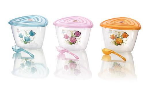 Plastic jar suppliers