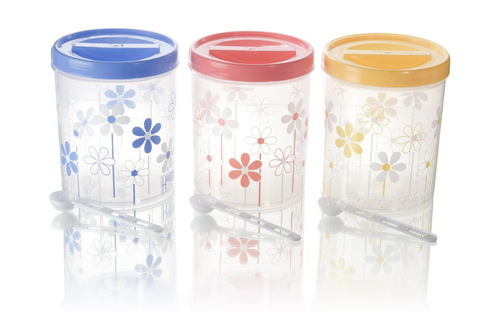 Food container manufacturer