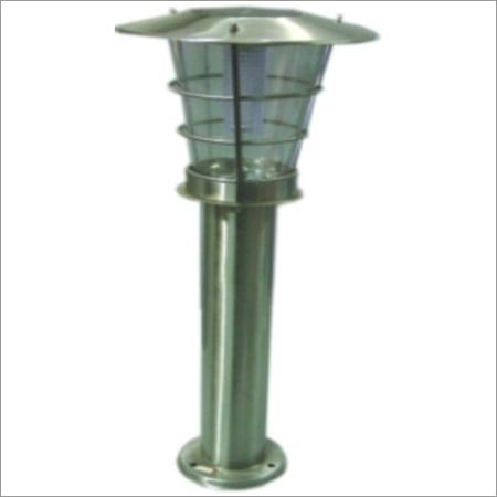 Solar Smart Garden Light
