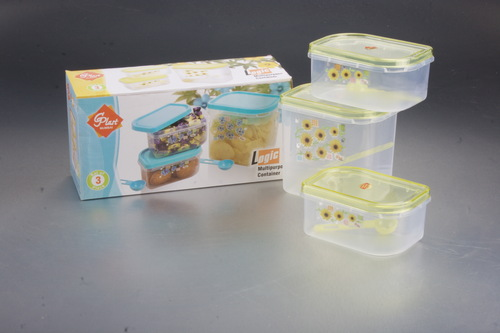 Plastic jar supplier