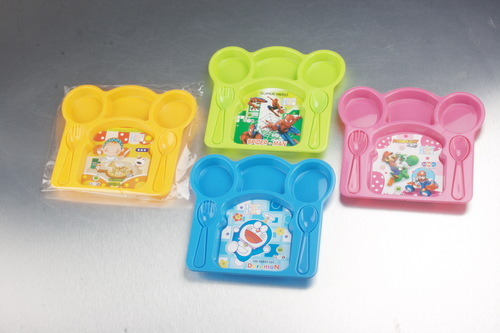 Plastic Plate manufacturer
