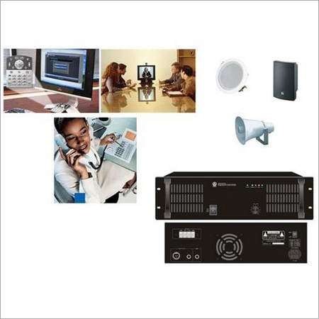 Audio or Video Conferencing & EPABX