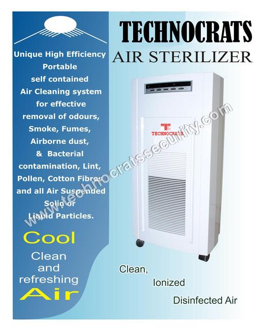 Air Starilizer