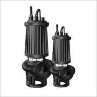 Industrial Sewage Submersible Pump