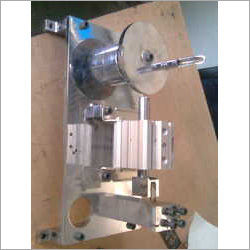 Industrial Machining Parts