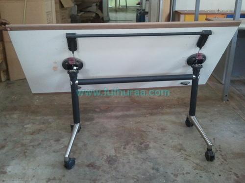 Aluminium Casting folding Table
