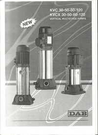 RO System Pressure Pump