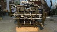Textile Rapier Mini Jacquard Machine