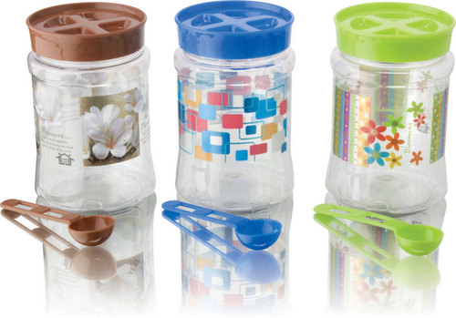 Plastic container suppliers
