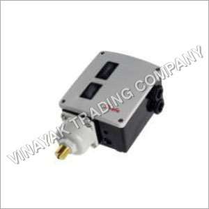 Single Pressure Switches