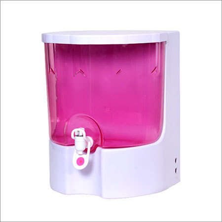 RO Cabinet (Spring SPL Pink)
