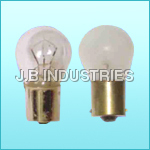 Aircraft Navigation Lights
