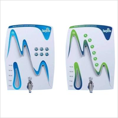 Water Purifier & Softner