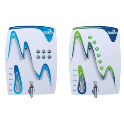 Water Purifier & Softner
