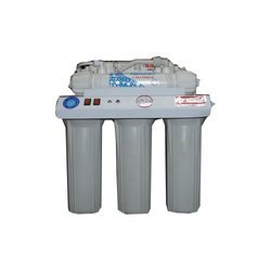 5 Stage Water Filter With UV