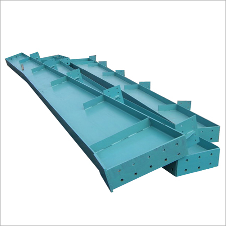 Prefabricated Structural Members