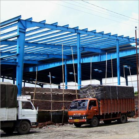 Pre Engineering Buildings