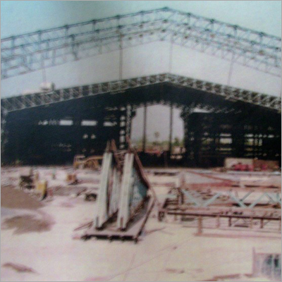 Prefabricated Airports