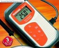 eco Hand held Temperature meter