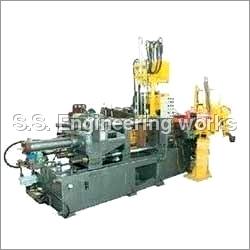 180.01 Tons Die Casting Machine