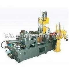 160 Tons Die Casting Machine